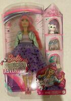 New Barbie Princess Daisy Doll