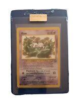 "NM Pokemon ""Lily"" MEW Card BLACK STAR PROMO Set #47 Wizard of the Coast League"