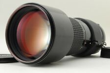 EXC++++  NIKON Ai-s Nikkor 300mm f4.5 ED IF AIS MF Lens from Japan #502