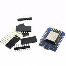 HOT Mini WIFI D1 Mini NodeMCU Lua ESP8266 ESP-12 WeMos D1 4M Bytes Module Useful