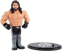 New Mattel FML21 WWE Seth Rollins Retro App Action Figure 4.5
