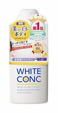White Conc Moisturizing and Skin Whitening Body Wash from Japan for Women.