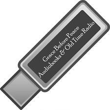 Nero Wolfe Old Time Radio Show OTR 30 Episodes MP3 on USB Flash Drive Free Ship