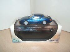 RENAULT ALPINE A610 TURBO   BLEUE 1/43E  GTS