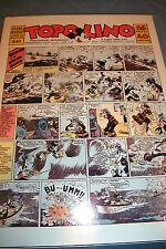 TOPOLINO-Grandi ristampe- ANNO 1939 N° 3 - COMIC ART