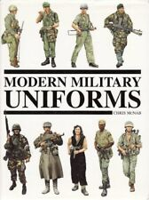 Modern Military Uniforms By Chris McNab,Malcolm McGregor,Steve Seymour
