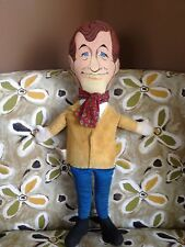 Mattel 1968 Mr. Potts Talking Doll - Cleaned and Repaired to Talk- Very Rare!