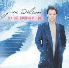 """JIM WILSON """"My First Christmas With You"""" (CD 2002) Fogelberg/Martin *EXCELLENT*"""