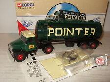Corgi 97367 Scammell Räuber & Tanker Anhänger für Zeiger in 1:50 maßstab