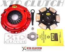 XTD STAGE 3 CLUTCH KIT FITS FOR NISSAN SENTRA 200SX G20 SR20DE 2.0L FWD