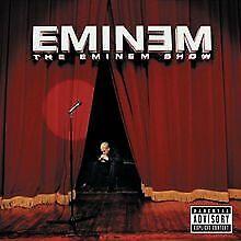 The Eminem Show de Eminem | CD | état bon