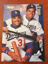 1994 Collector's Choice All-Star MIKE PIAZZA Los Angeles Dodgers 185