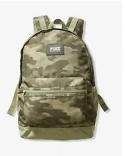 Victoria's Secret PINK Collegiate Backpack Camouflage