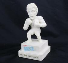 Lipton Brisk Iced Tea Go The Distance Rocky Balboa Promo Resin Statue Figure