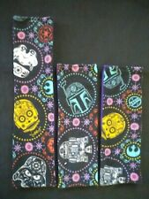 Midwest Ferret Nation  RAMP COVERS - Colorful Star Wars