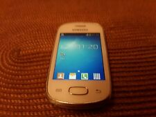 Samsung  Galaxy Star GT-S5280 - 4GB - Weiß (Ohne Simlock) Smartphone