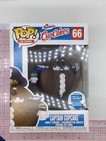 Funko Pop! Ad Icons - #66 Captain Cupcake Funko Shop Exclusive F02