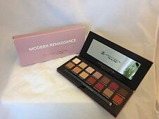 AUTHENTIC ANASTASIA BEVERLY HILLS COSMETIC MODERN RENAISSANCE EYE SHADOW PALETTE