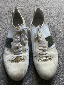 Gucci Trainers, Vintage, Uk 8.5