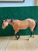"Breyer Traditional Horse ""Sheza Good Sport"" Buckskin Blanket Appaloosa"
