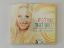 Single CD Marlena Martinelli Ein super Sommer neu