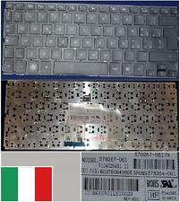 Tastiera Qwerty Italiana HP COMPAQ MINI 5100 V104526AK1 570267-061 578364-061