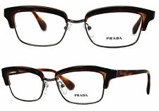 PRADA Fassung / PRADA Glasses  VPR21P 51[]17 NAK-101  140 Nonvalenz / 508 (2)