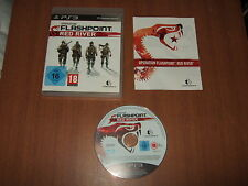 Operation Flashpoint Red River für Sony Playstation 3 / PS3