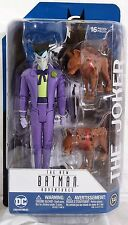 "The Joker New Batman Adventures DC Collectibles 6"" Animated Action Figure"