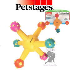 Flexi Fetch Jack Interacting Toy Medium Dog Upward Unpredictable Flight & Bounce