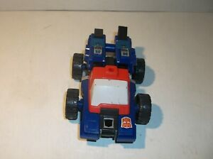 1987 Transformers G1 Targetmaster CROSSHAIRS No Accessories