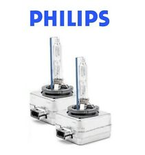 2x New Philips D1S 85410WX 6000K OEM XENON Bulb Lamp HID Blue Vision