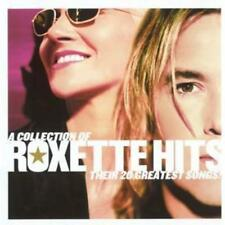 Roxette : A Collection of Roxette Hits CD (2006) ***NEW*** Fast and FREE P & P
