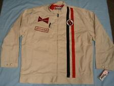 Dale Earnhardt Jr. Vintage Bud Cotton Twill Chase Adult X-LARGE Jacket!