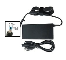 200W HP ZBook 17 G3 Mobile Workstation PC power supply ac adapter cord charger