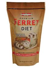Marshall Premium Ferret Diet Complete Nutrition for your Ferret 22 oz