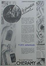 1910 PUB FRANZ CLOUTH CAOUTCHOUC GUMMI COLOGNE KOLN RHEIN BALLON DIRIGEABLE AD