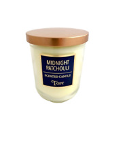 Torc Scented Candle Midnight Patchouli