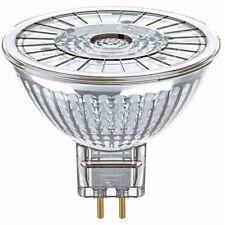 OSRAM LED STAR 4,6-W-GU5,3-LED-Lampe mit Glasreflektor, warmweiß, 12 V