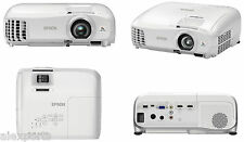 Epson EH-TW5300 LCD Projector (3D, 2200 lumens, 1920 x 1080, 16:9)