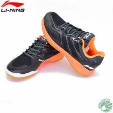 2020 Li-ning Men Badminton shoes Aytn027-1 Black Size 10=275 mm