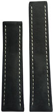 22x18 RIOS1931 for Panatime Stone Vintage Watch Strap For Breitling Deploy