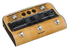 Zoom Ac-3 - Pedale Stereo per acustica