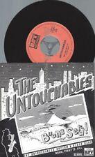 """7""""  The Untouchables  – Buona Sera!"""