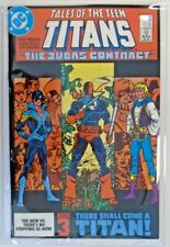*New Teen Titans (Tales of) #44 - 9.6 nm+