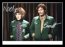 THE MIGHTY BOOSH AUTOGRAPHED SIGNED & FRAMED PP POSTER PHOTO