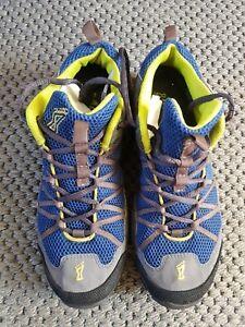 Inov8 Womens Meta- Flex Trail Walking Shoes - size 38