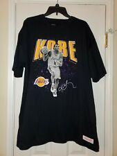 Mitchell & Ness Kobe Bryant Los Angeles Lakers T-Shirt 2XL XXL