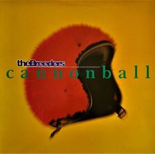 "The Breeders - Cannonball (12"") (VG/EX-)"
