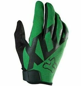 Fox Racing 2020 Ranger Gloves Mountain Bike BMX MTX MTB Gloves GREEN